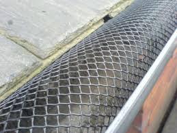 gutter-guard-mesh