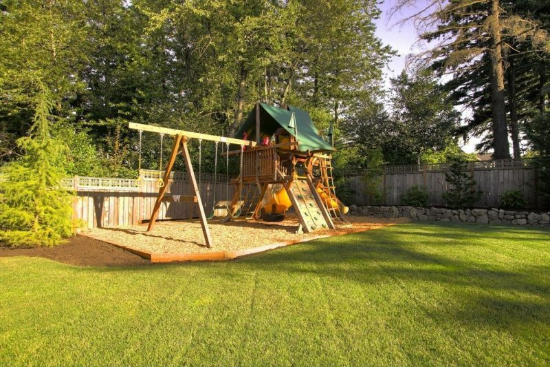 garden-with-playground-equipment