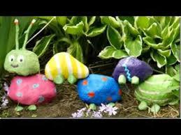 kids-garden-craft ideas