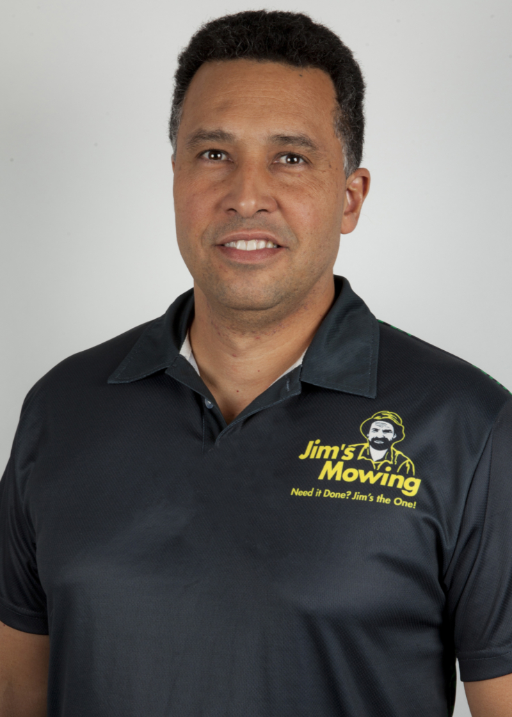 Flavio Guimaraes, our Jim for Langley and Surrey